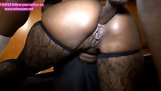 Fat booty sheila Lexi Amor gets fucked hard