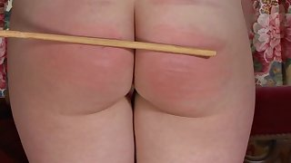caned low
