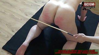 German blonde femdom hardcore bosomy
