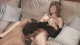 Tracey Adams - Busty Broad in the beam Busty Clips No.9
