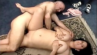 Busty XXX Impersonate With Chubby Tit MILF and to Fuck