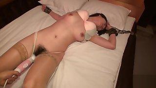 Tickle Japanese girl 003