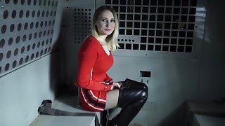 Lexi's first arrest part 3