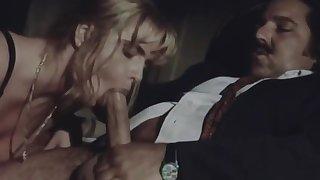 Monica Abrams - La Vigilessa (Restored)