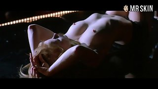Naked Jessica Chastain compilation video