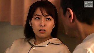 Japanese milf blowjob bowels nipple massage